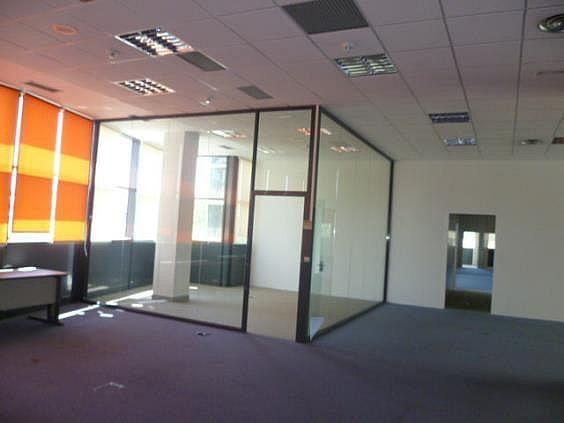 Oficina en alquiler en Alcobendas - 296203701