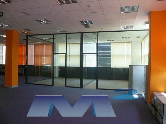 Oficina en alquiler en Alcobendas - 296203707