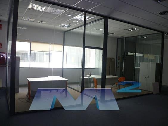 Oficina en alquiler en Alcobendas - 296203710