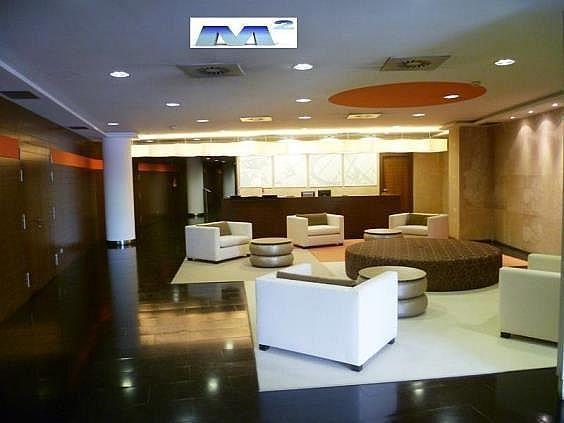 Oficina en alquiler en Alcobendas - 297166442