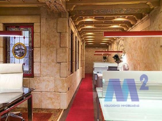 Oficina en alquiler en Moncloa en Madrid - 327154477