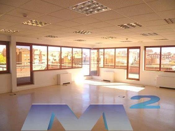 Edificio en alquiler en Ensanche en Alcobendas - 206323989
