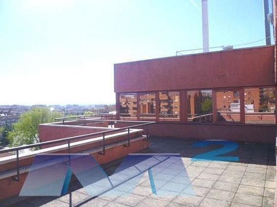 Edificio en alquiler en Ensanche en Alcobendas - 206323992