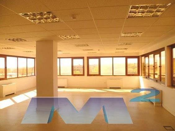 Edificio en alquiler en Ensanche en Alcobendas - 206323995