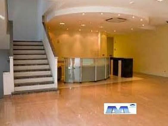 Oficina en alquiler en Alcobendas - 128281016