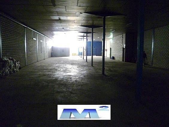 Nave industrial en alquiler en Barrio de la Estacion en Coslada - 126363980