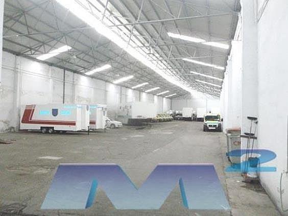 Nave industrial en alquiler en El Cañaveral-Los Berrocales en Madrid - 137705202