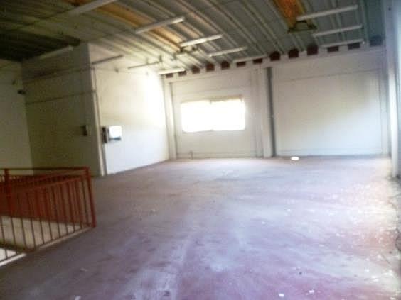 Nave industrial en alquiler en Colmenar Viejo - 126852556