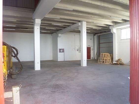 Nave industrial en alquiler en Colmenar Viejo - 126852557