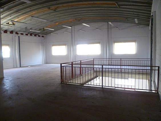 Nave industrial en alquiler en Colmenar Viejo - 126852558
