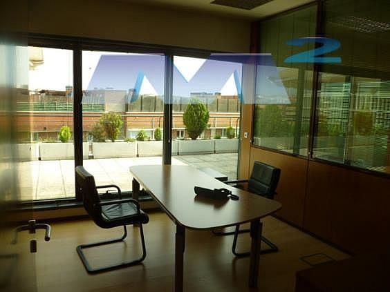 Oficina en alquiler en Alcobendas - 176751471