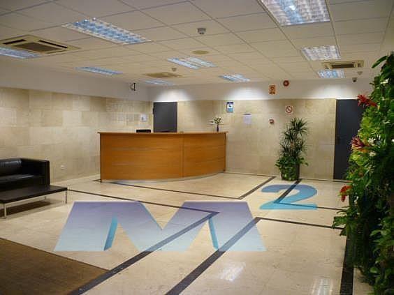 Oficina en alquiler en Alcobendas - 176751474