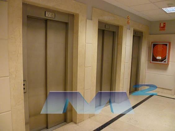 Oficina en alquiler en Alcobendas - 176751477