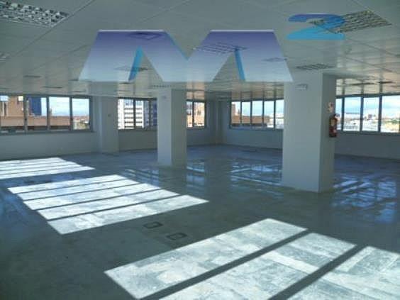 Oficina en alquiler en Sanchinarro en Madrid - 176751363