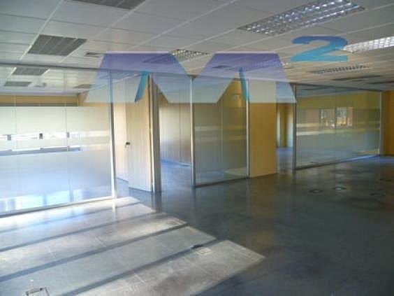 Oficina en alquiler en Sanchinarro en Madrid - 176751366