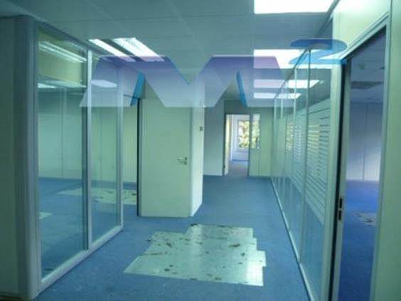 Oficina en alquiler en Sanchinarro en Madrid - 176751369