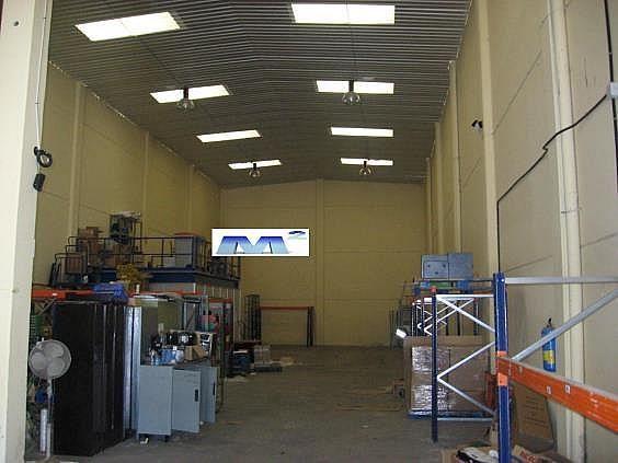Nave industrial en alquiler en Garena en Alcalá de Henares - 125715010