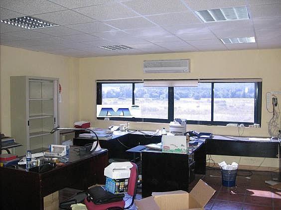 Nave industrial en alquiler en Garena en Alcalá de Henares - 125715011