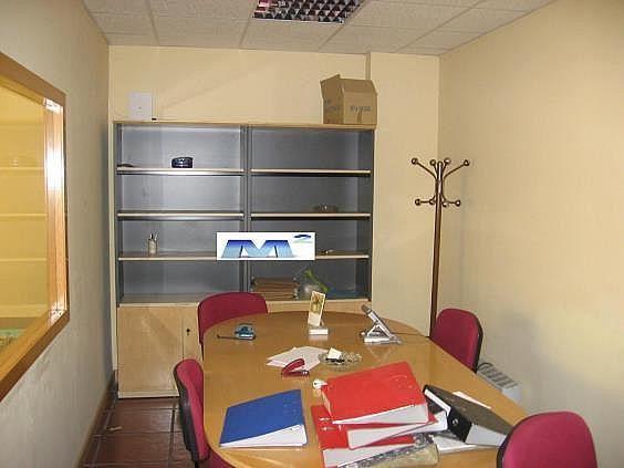Nave industrial en alquiler en Garena en Alcalá de Henares - 125715012