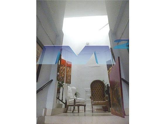 Nave industrial en alquiler en Villa de vallecas en Madrid - 128693324