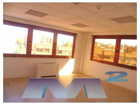 Oficina en alquiler en Ensanche en Alcobendas - 132099588
