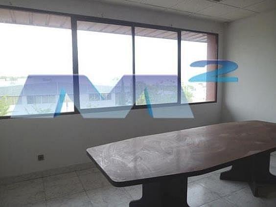 Nave industrial en alquiler en Tres Cantos - 138607286