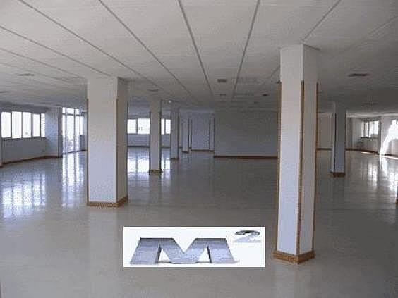 Oficina en alquiler en Algete - 169950102