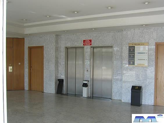 Oficina en alquiler en Algete - 169950105