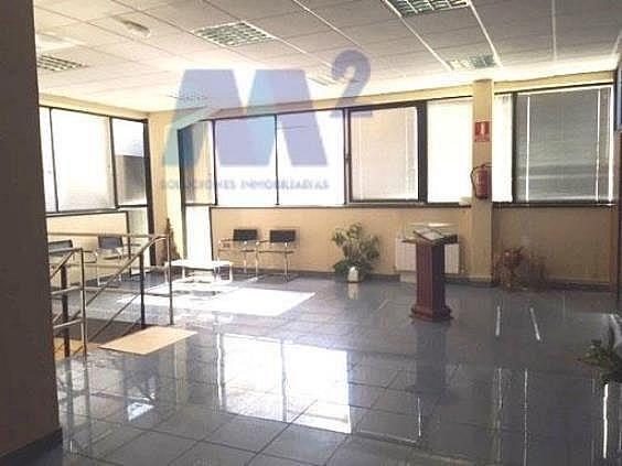 Nave industrial en alquiler en Casarrubios del Monte - 200071886