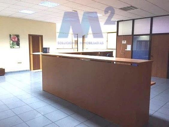 Nave industrial en alquiler en Casarrubios del Monte - 200071892