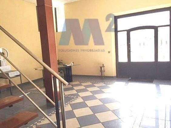 Nave industrial en alquiler en Casarrubios del Monte - 200071895