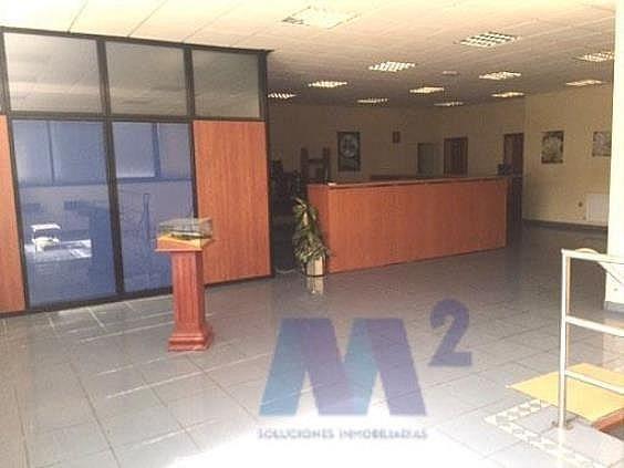 Nave industrial en alquiler en Casarrubios del Monte - 200071898