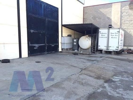 Nave industrial en alquiler en Casarrubios del Monte - 200071901
