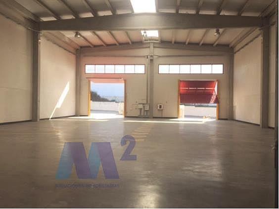 Nave industrial en alquiler en San Agustín de Guadalix - 412684667