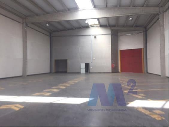 Nave industrial en alquiler en San Agustín de Guadalix - 412684670