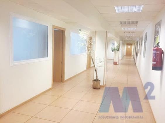Oficina en alquiler en Alcobendas - 212191169