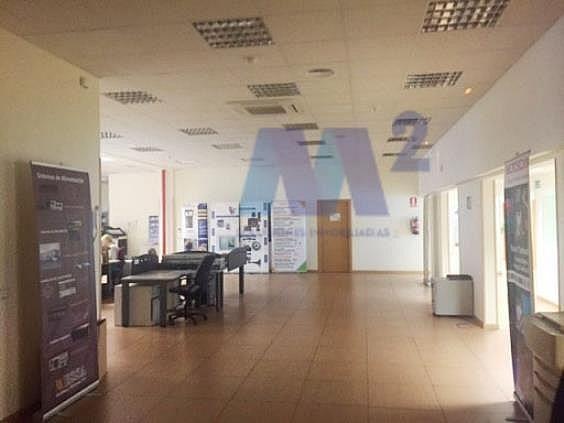 Oficina en alquiler en Alcobendas - 212191172