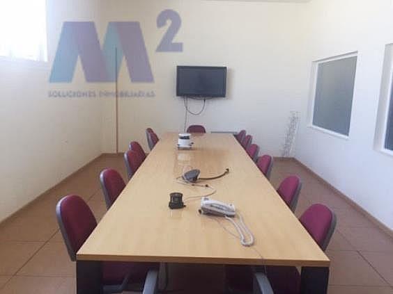 Oficina en alquiler en Alcobendas - 212191175