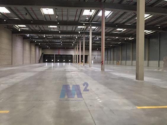 Nave industrial en alquiler en Garena en Alcalá de Henares - 269484145