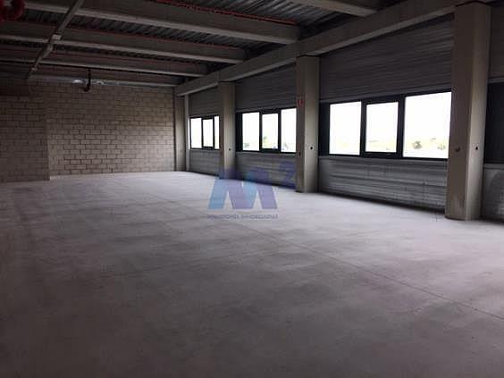 Nave industrial en alquiler en Garena en Alcalá de Henares - 269484163