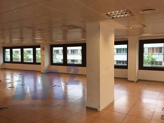 Oficina en alquiler en Castillejos en Madrid - 228856339