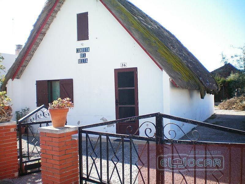 Foto1 - Finca rústica en alquiler en Sant Jaume d´Enveja - 213720251