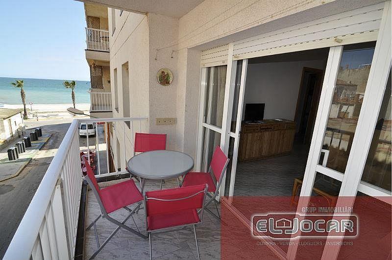 Foto1 - Apartamento en alquiler en Cases d´Alcanar, Les - 239002298