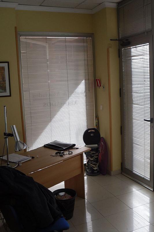 Local en alquiler en calle De Padilla, Alcobendas - 316351737