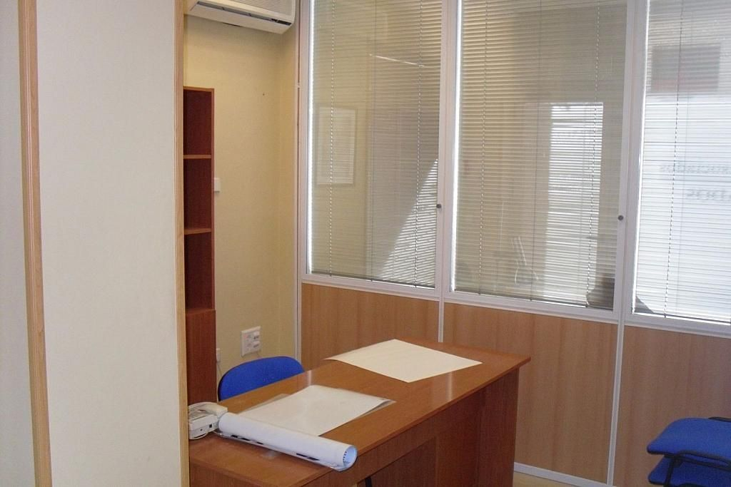 Local en alquiler en calle De Padilla, Alcobendas - 316351743