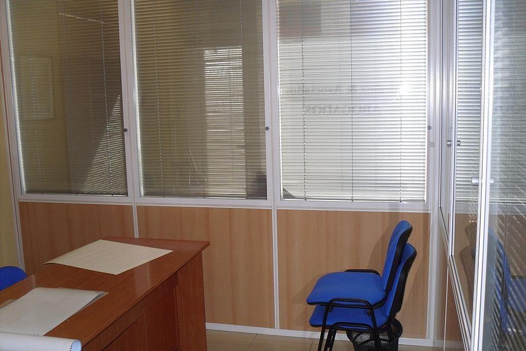 Local en alquiler en calle De Padilla, Alcobendas - 316351746