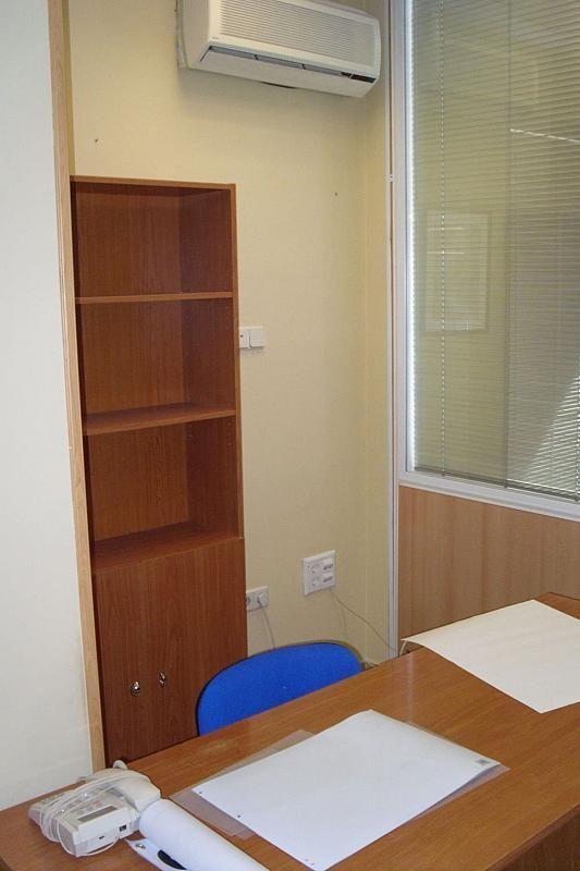 Local en alquiler en calle De Padilla, Alcobendas - 316351749