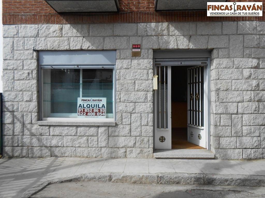 Local en alquiler en Guadalix de la Sierra - 181705444