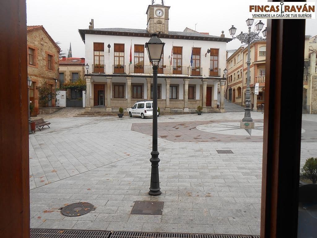 Local comercial en alquiler en Miraflores de la Sierra - 221231186