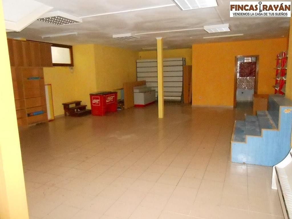 Local comercial en alquiler en Miraflores de la Sierra - 221231189